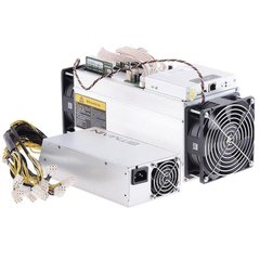 ASIC-майнер Bitmain Antminer S9 13,5 TH/S БУ